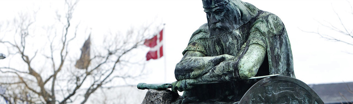 Holger Danske Holger Danske Fonden